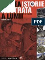 Marea Istorie Ilustrata a Lumii - Vol. 2 - Lumea Antica_text