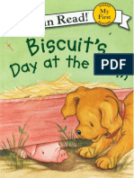 Biscuit s Day at the Farm