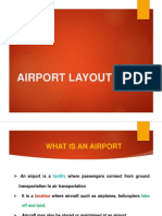 Airport Engineering- 4- Airport Layout and Classification