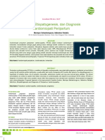 251644716 06 218CME Definisi Etiopatogenesis Dan Diagnosis Kardiomiopati Peripartum