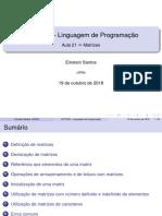 aula_21 linguagem de programação