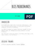 LOS PUEBLOS PRERROMANOS