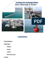 Ports & Harbour Engineering- 2- Breakwaters, Mooring & Docks.pdf