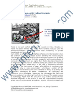 E Waste.www.Internsindia