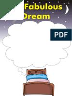 My Fabulous Dream...