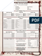 DAV20 1-Page Ghoul Interactive
