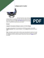 OpenSolariaUDIO