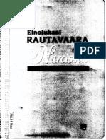 Rautavaara, Einojuhani