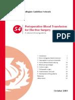 TRANSFUSI PERIOPERATIF