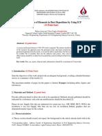 ISEM2018 Paper Template (1)