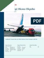 ENI Okono Okpoho_update