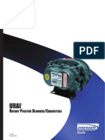 URAI Positive Displacement Blowers_COMENT