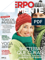 Revista CUERPO MENTE número 320