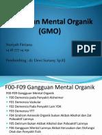 Gangguan Mental Organik (GMO).pptx