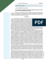Ley 1-2019 Protección Animal Aragón