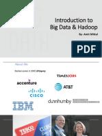 01_Intro to Big Data
