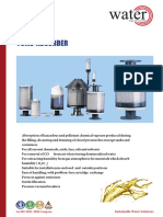 Fume Absorber p