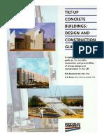 Tilt Up Concrete Buildings - Design Guide.pdf