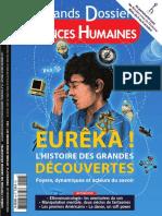 Sciences Humaines -L'histoire des grandes découvertes