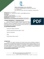 Programa Morfologia II
