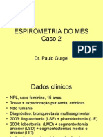 ESPIROMETRIA - Caso 2