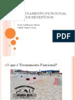 TREINAMENTO FUNCIONAL E SEUS BENEFÍCIOS.pptx