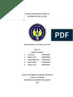 Laporan Praktikum Sistem Ac Wankel
