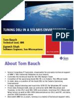 TUNING DB2 IN A SOLARIS ENVIRONMENT.pdf