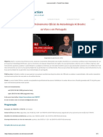 Ementa Curso All Brooks – Portal Price Action
