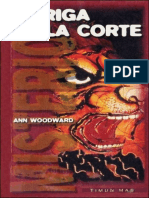 Intriga en La Corte - Ann Woodward