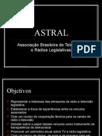ASTRAL - Associação Brasileira de Televisões e Rádios Legislativas