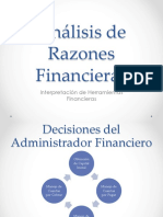 Razones-financieras