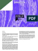 Rizoma.net - Recombinação