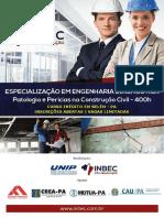 Especialização INBEC