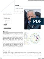 Astro-Databank Michael Erlewine 2