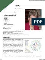 Astro-Databank Bernadette Brady 2