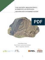 Horarios Master de Arqueología y Patrimonio (1)