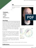 Astro-Databank Chris Brennan 2
