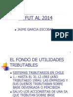 EL FUT  2014.ppt