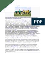 Sport.docx