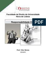 resumos de responsabilidade civil