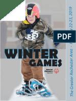 2019 Winter Journal