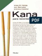 Kana para Recordar - Hiragana.pdf