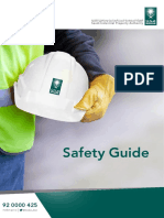 Modon - English Booklet Occupational Safety and Health Guide