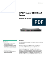 HP SERVIDOR DL20 G9 E3-1220V6 16GB.pdf