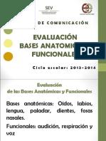 1. VALORACIÓN DE BASES ANATOMICAS Y FUNCIONALES.ppt
