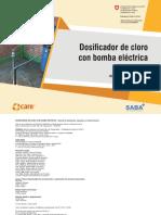 MANUAL Dosificador de Cloro Con Bomba Eléctrica-13!03!2018 FINAL_Impresión