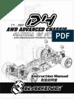 D4AWD Manual