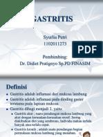 diskusi gastritis.ppt