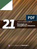 Psy em Emergencias e Desastres.pdf
